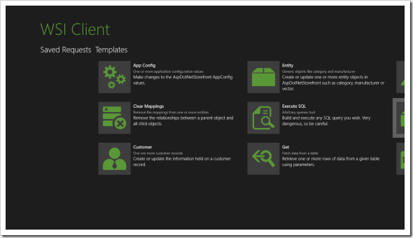 WSIClientWindows8